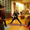 Lu Jong - Yoga Sanador Tibetano. Formación 2017-2018.