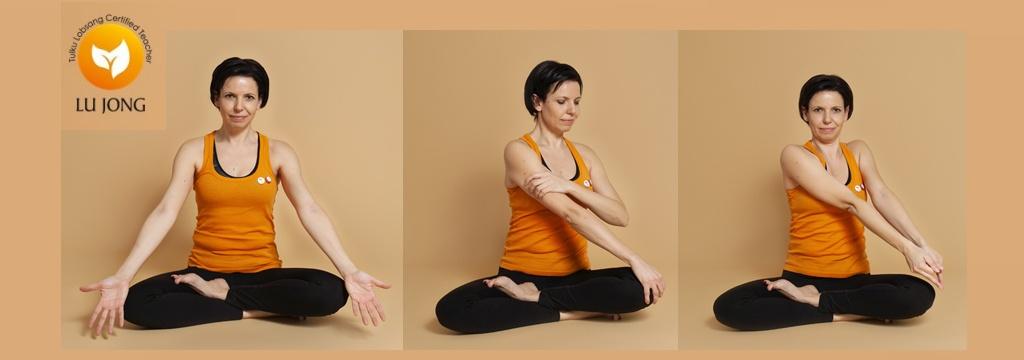 Conecta con tu energía vital. Practica Yoga Tibetano
