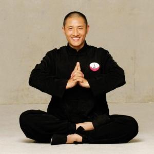 Lu Jong Yoga Sanador Tibetano Tulku Lobsang Rinpoche.