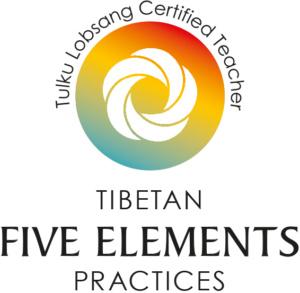 Tulku Lobsang Certified Teacher Tibetan Five Elements Practices. NMI. Nuria Gomar Mirallave. NGM Salud y Bienestar.